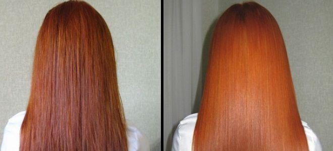 Что лучше ламинирование волос или экранирование ламинирование