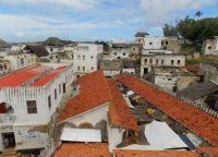 Ламу, старый город