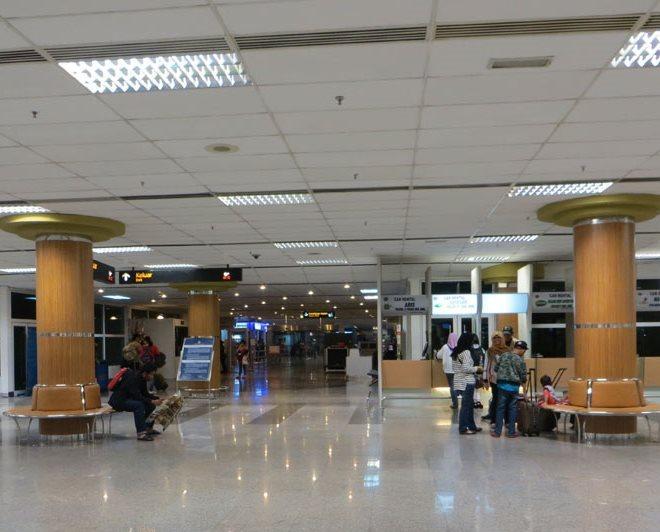 Международный аэропорт Лангкави