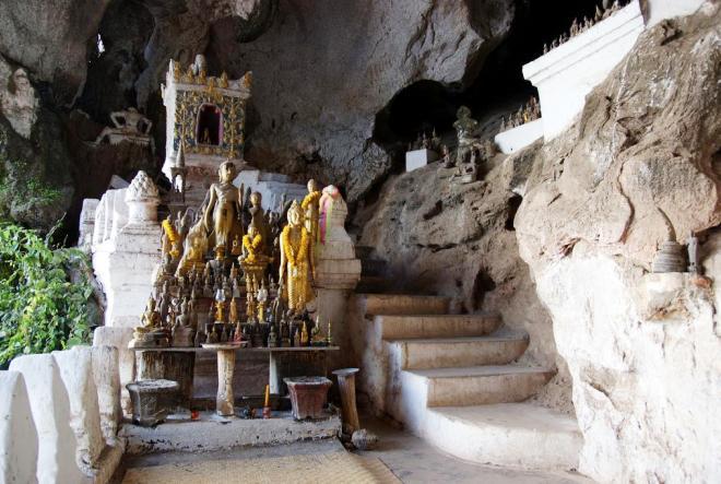 Пещера Паку