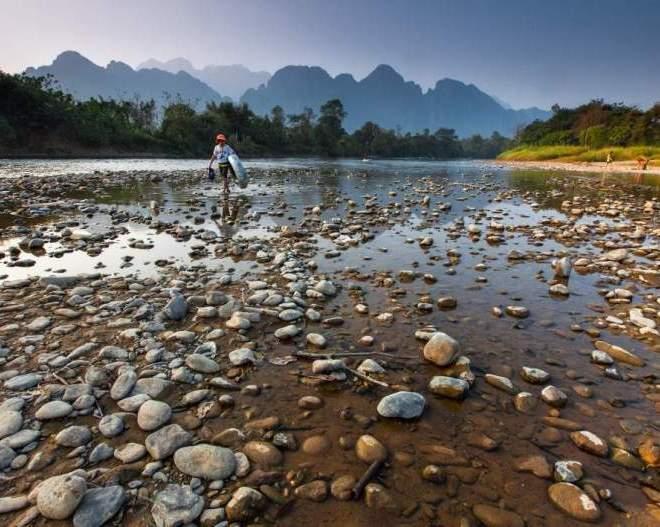 Лучший отдых в Лаосе