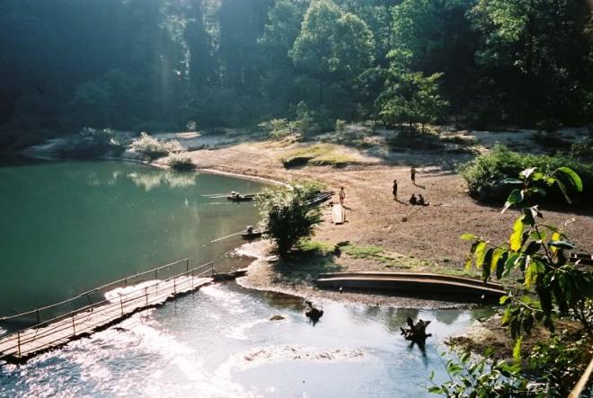 Река Конг