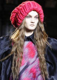 masywne czapki na drutach5