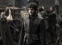 Звезда «Игры престолов» Иван Реон считает, что его персонаж заслуживает смерти