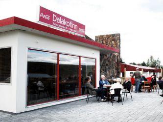 Ресторан Dalakofinn
