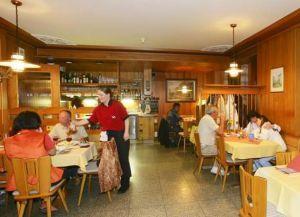 Oberland Restaurant