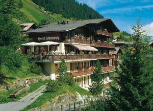 Hotel Siberhorn