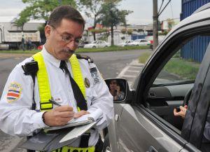 Закон о вождении в Коста-Рике
