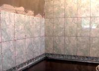 Постављање плочица у купатилу12
