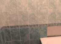 Постављање плочица у купатилу67