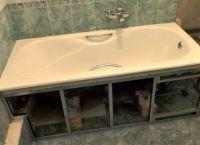 Постављање плочица у купатилу77