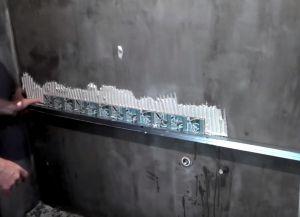 Постављање плочица у купатилу7