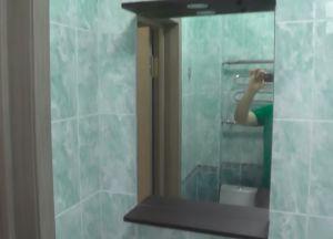 Постављање плочица у купатилу88