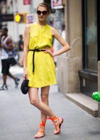 kako se deklica nauči obleči elegantno 2