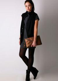 kako se dekle naučiti obleči elegantno 5