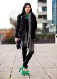 как момичето се научи да се облича стилно 6