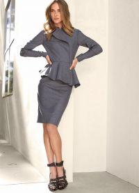 kako se dekle naučiti obleči elegantno 9