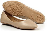 Kožené baletní boty 3