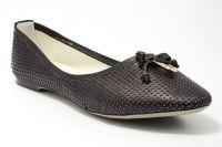 Kožené baletní boty 8