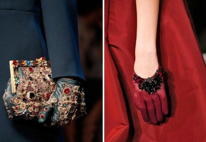 ženske kožne kratke rukavice