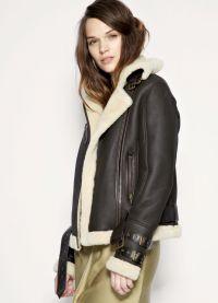 кожени якета мода 2015 17