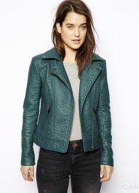 кожени якета мода 2015 6