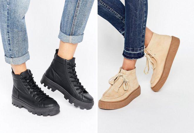ljetne ženske kožne cipele