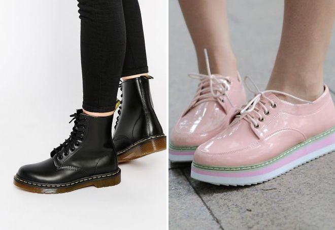 kožne cipele s čipkicama