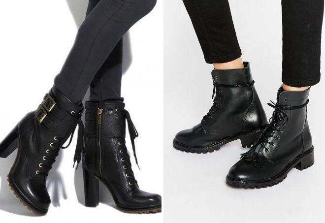 cipele od čipke za kožu
