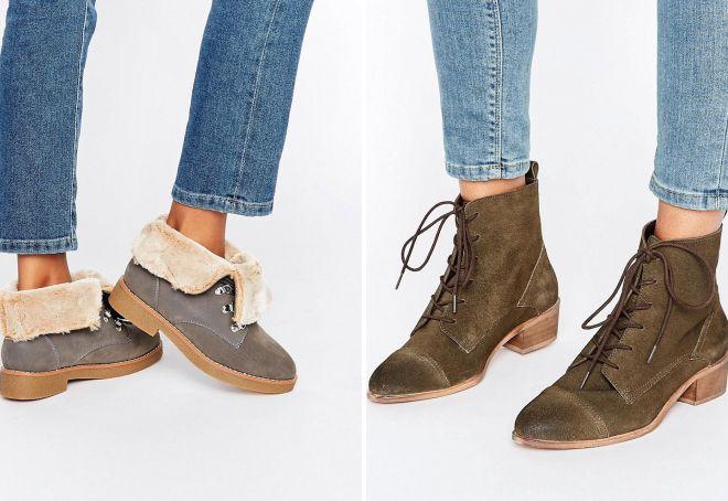 elegantne kožne cipele za žene