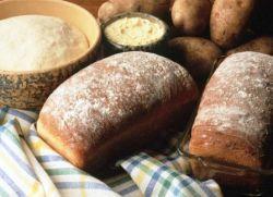 хлеб квасца који прави кисело брашно