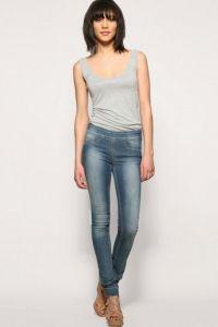 Leggings jeans 9