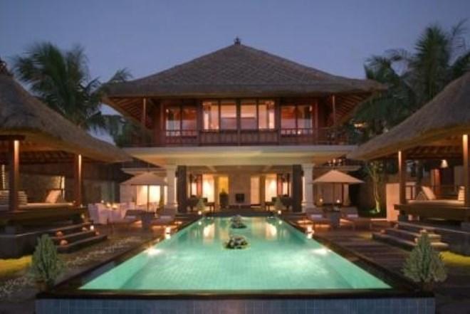 Legian Village Bali