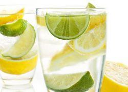 лимунски рецепт за смањивање воде