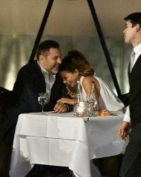 Кейт ходит на свидания с актером Дэвидом Уоллиамсом