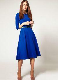 długość sukienki 4