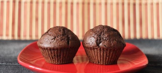 Lean Simple Cupcakes - Recipe