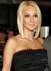 Lera Kudryavtseva Hair Style 4