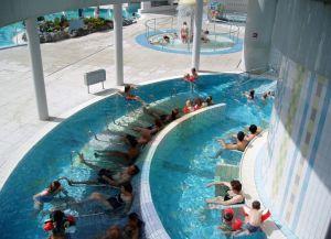 Термальные ванны в Лейкербаде