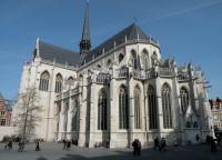 Коллегиальная церковь Святого Петра