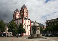 Церковь святого Бартоломея