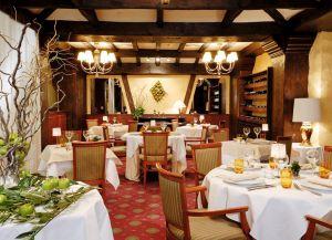 Рестораны Льежа