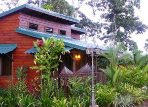 Отель Blue River Resort