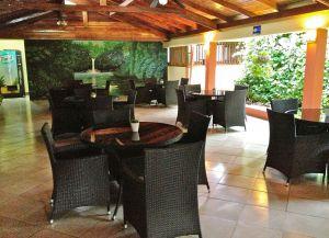 Ресторан отеля Best Western Las Espuelas