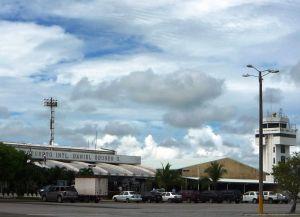 Аэропорт Либерии