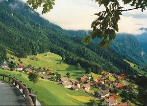 Liechtenstein - Atrakcje15