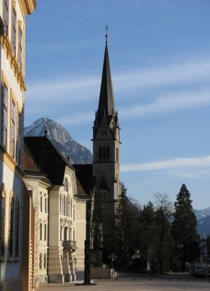 Liechtenstein - Atrakcje9