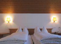 Отель Hotel-Restaurant Schatzmann номера
