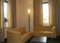 Отель Hotel Linde номера