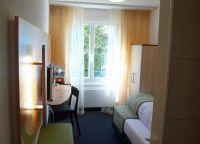 Отель Hotel Restaurant Schaanerhof номера